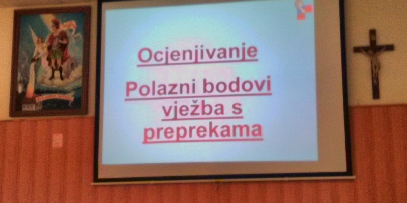 Seminar suci 2