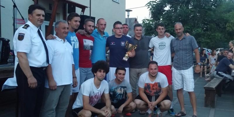 Domagovic turnir naslovna