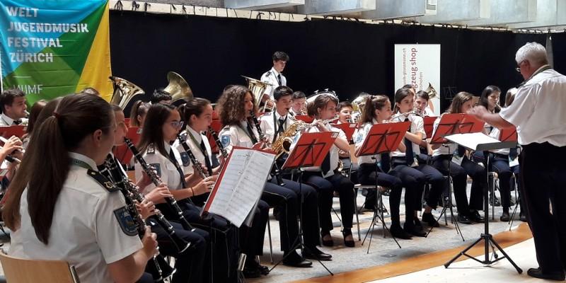 Bronca orkestar naslovna