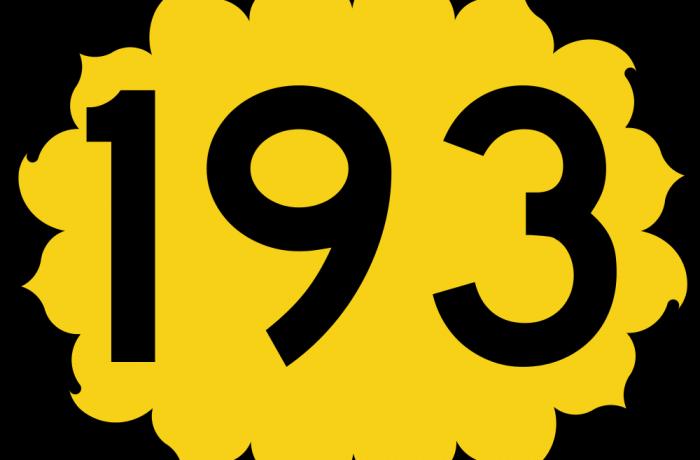 Ako trebate vatrogasce zovite 193