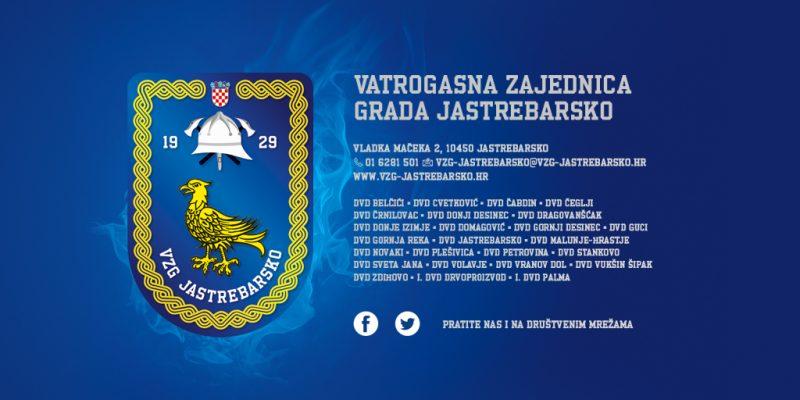 Skupštine VZG Jastrebarsko najava